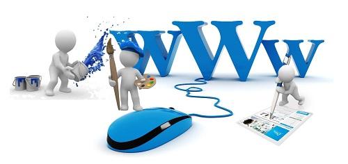 Thiết kế website nhà hàng- khách sạn